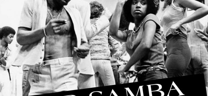 Back in the days ! Dimanche 29 Mai au Keur Samba