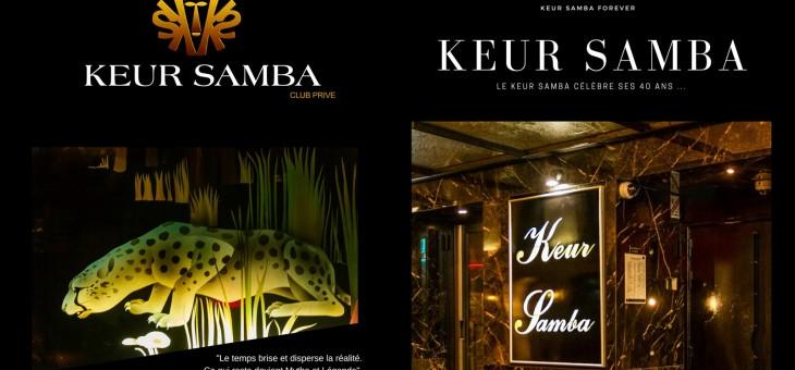 Le Keur Samba célèbre ses 40 ans !