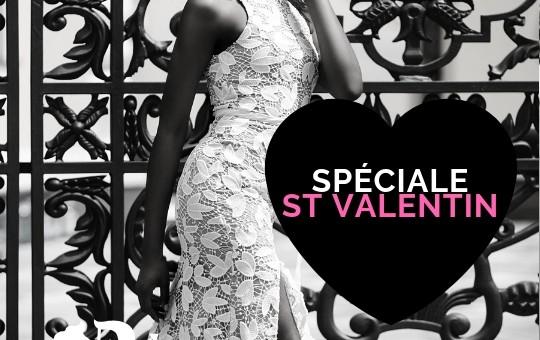 Spéciale Saint-Valentin au Keur Samba
