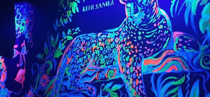 Réouverture du Keur Samba – Jeudi 15 juillet 2021